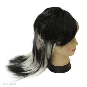 Wholesale Black&White Party/Holiday/Festival Wig For Women