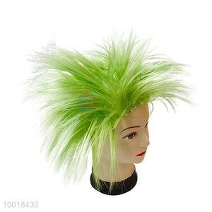 Green Grandiloquent Wig For Party/Holiday/Festival