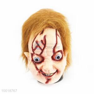 Horrible Chucky Full Mask For Halloween
