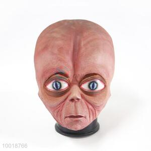 Wholesale Terrible ET Aliens Full Mask For Halloween