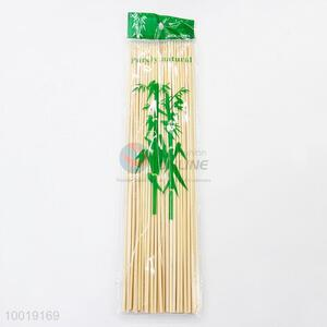 1 Bag 3.0*30cm Hot Selling Bamboo BBQ Sticks
