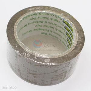 Hot Sale 4.8*50m Coffee Packaging Adhesive Tape