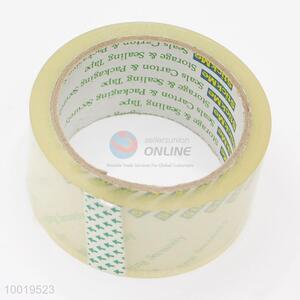 4.8*50m Super Transparent Packing Tape for Sealing Carton