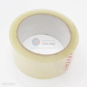 Hot Sale 4.8*50m Transparent Packaging Adhesive Tape