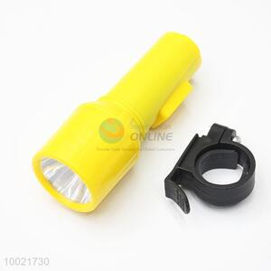 Wholesale High Quality Hot Sale Yellow Front LED Bike Light