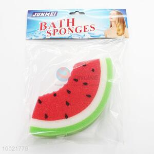 Wholesale Watermelon Bath Ball/Bath Spong