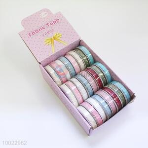 Laced Hollow Fabric Tape/Craft Ribbon