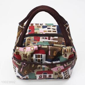 Fashionable Printing Lunch Bag