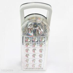 Plastic Rechargeable LED Emergency Lighting