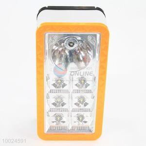 Portable 1th battery emergency light high quality