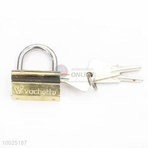 45mm Iron and Brass Padlock for Door Household Motorcycle