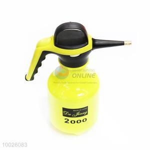 2L Air pressure water sprayer mist spray pump bottle