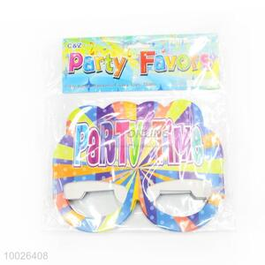 Colorful Paper Patch for Party with Wholesale Price
