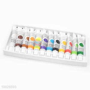 12 Colors Watercolour Set