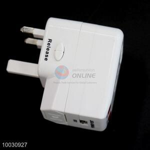 2a plug converter power adapter usb and ac power plug converter