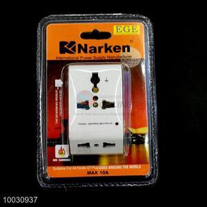 Wholesale Max 10A Plug Adapter Converter