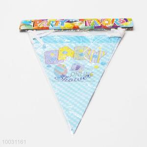Good Quality Paper&Nonwoven Fabric Pennant