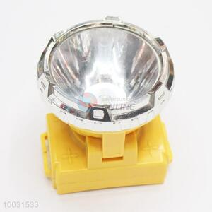 7*5*7.5cm Promotional LED Battery Head Lamp