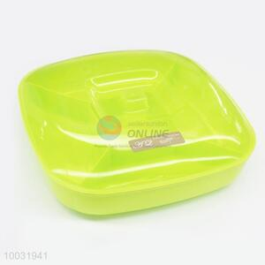 Square Plastic Sugar Box