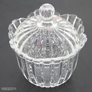 Delicate Crystal Candle Holder For Decoration