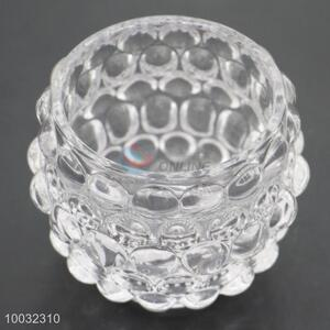 High Quality Crystal Candle Holder For Decoration