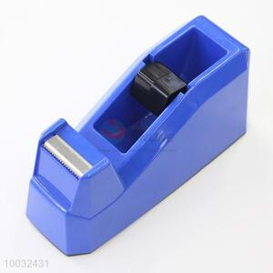 15*6*8cm Blue Utility Adhesive Tape Base/Dispenser