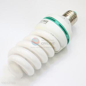 Economic 40w spiral energy saving lamp