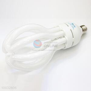 Hot sale lotus shaped 105w energy saving lamp/led bulb