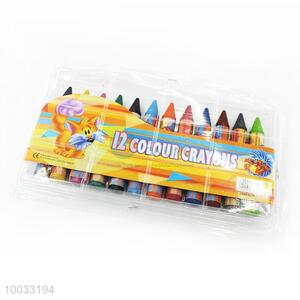 Competitive Price Non-toxic Wax Crayon