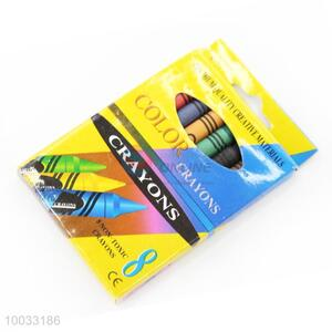 Professional Non-toxic Wax Crayon For Kids