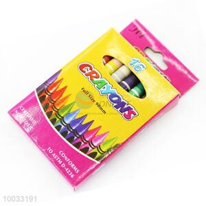 New hot selling crayon for drawing fancy crayons