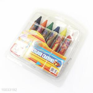 Non-toxic Wax Crayon with Wholesale
