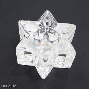 Wholesale Five-pointed Star Shape Candlestick