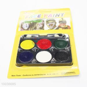 6-color Face Paint
