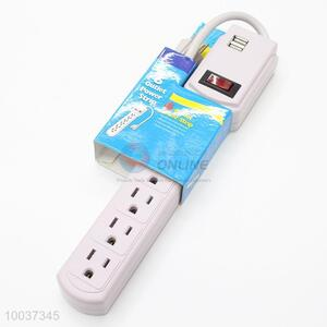 American Style Socket With USB