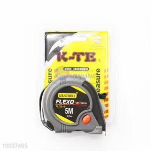 Black 5m Power Tape/Tape Measure