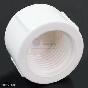 Hot Sale ½ Inch White PVC Pipe Fittings