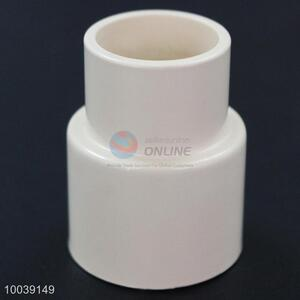 Popular Reducing ¾*½ Inch White PVC Pipe Fittings