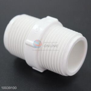 Top Sale External Thread ½ Inch White PVC Pipe Fittings