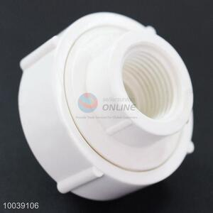 Superior Union ½ Inch White PVC Pipe Fittings