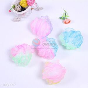 House Hold Best Selling Colourful Bath Ball