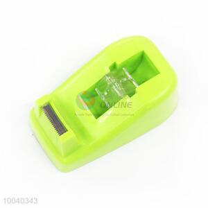 Popular Green Plastic Tape Dispenser
