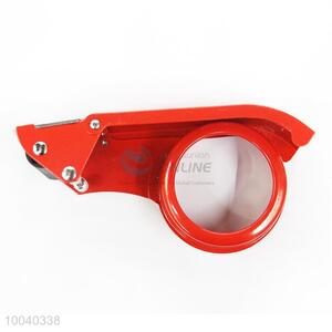 Wholesale Red Plastic Tape Dispenser