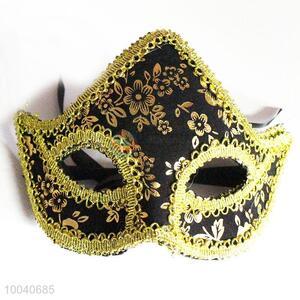 Fashion Halloween Masquerade Face Mask for Women/Men