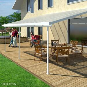 305*300cm Sun Room Roof Awning Canopy