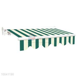 295x200cm Semi-cassette Retractable Awning
