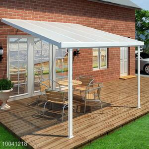 305*350cm Sun Room Roof Awning Canopy