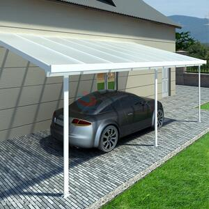 305*400cm Sun Room Roof Awning Canopy