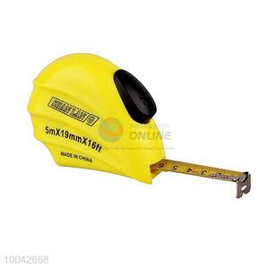 3m ABS Yellow Coated Tape Measure