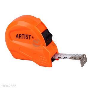 3m ABS Orange Coated Tape Measure